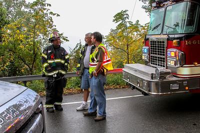 10-8-17 MVA, Bear Mountain Bridge Road, Photos By Bob Rimm