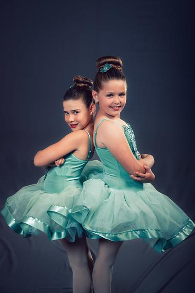 Syreana and Lorelei