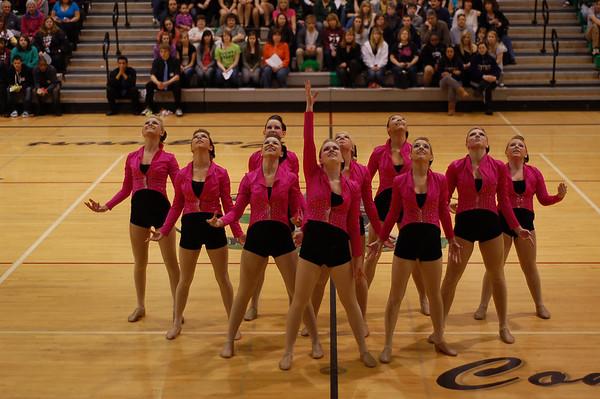 Kentlake Dance 2010-11