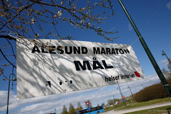 2015-05-09 Ålesund Maraton
