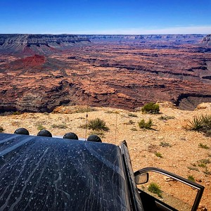 Grand Canyon Scouting 14 days