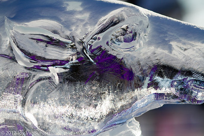 2012 - Plymouth Ice Festival