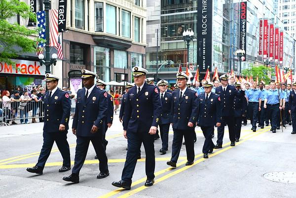 2016-5-28 memorial Day Parade