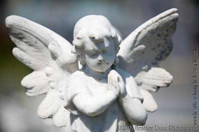 Italian Cemetery, Colma, CA
