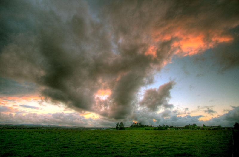 Cloudy Sunset 025_6_7