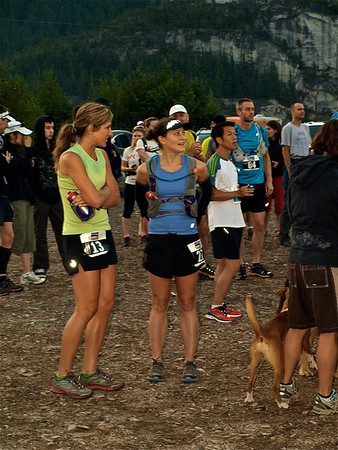 2012 Squamish 50 - Chris Thomas