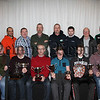 WARRENPOINT AND ROSTREVOR DISTRICT ANGLING CLUB A.G.M