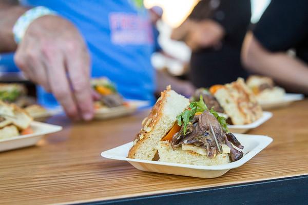 Feast Portland 2016 - Sandwich & After Party