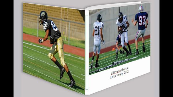 #85-El Dorado Football 2012