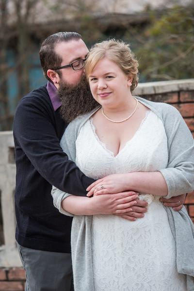 Katie & Aaron: Married