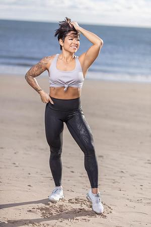 Janet 'JayFit' Fitness