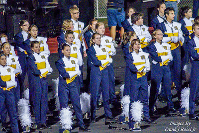 10-3-2009 Norwin Band
