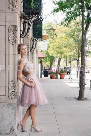 Soignee Dress Shop