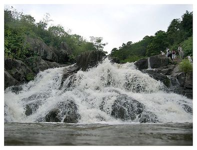 16 Aug 2003 Hou Tong Stream
