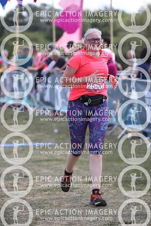 Bedford Half Marathon 2019