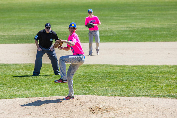 Baseball - Varsity 2016