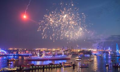2014 08 02 Cruise Days Hamburg