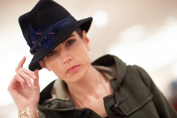 CUSP 2012 Models