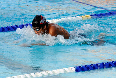 2009 AHS swimming