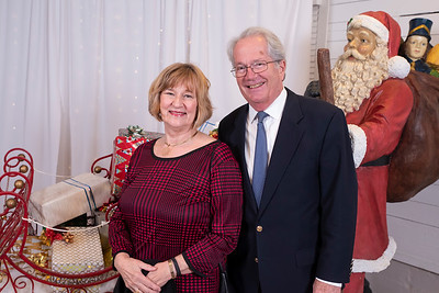 20191202 Wake Forest Health Holiday Provider Photo Booth Ed