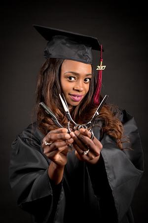 Nesii | 2017 College Grad