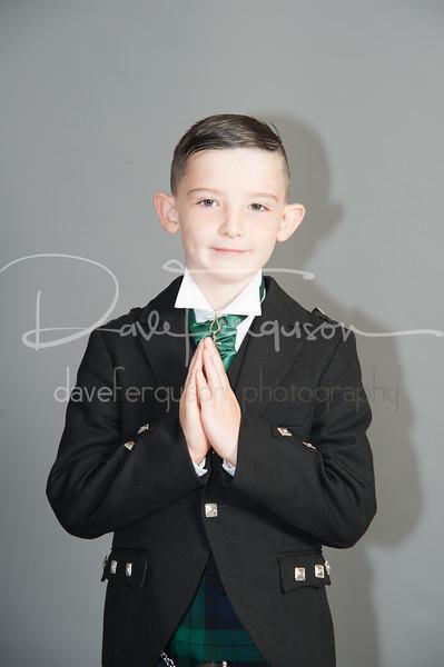 Liam McLaren