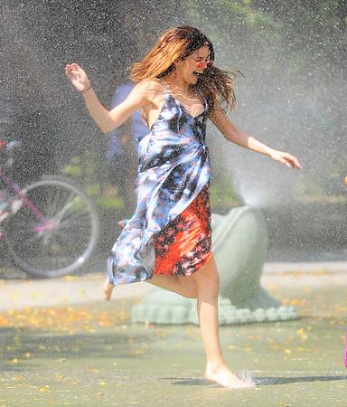 2016-06-01 - Selena Gomez