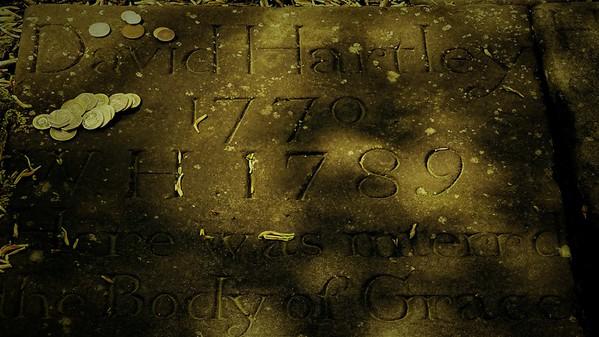 King David's Grave