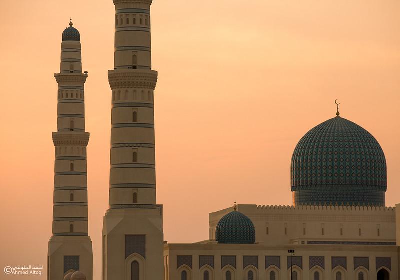 Sultan Qaboos mosque -- Sohar (9).jpg