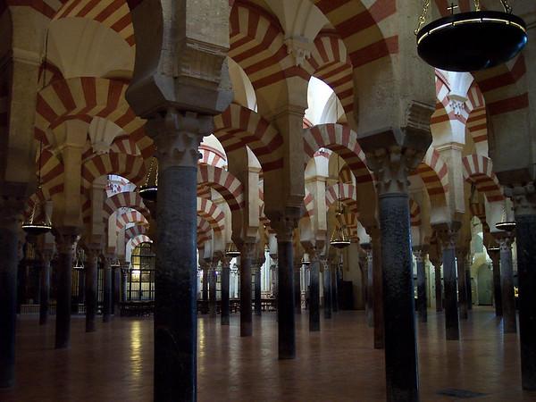 2005.01 Mezquita de Córdoba