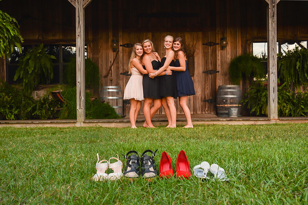 Fairhope Homecoming 2015 - mini session
