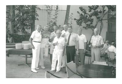 1990 Bourbon League 5-1990