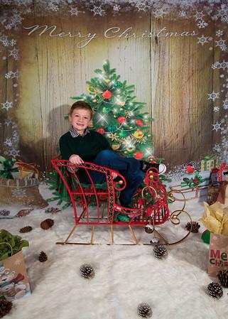 2017 Christmas Minis