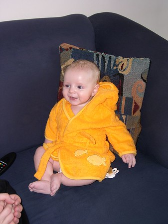 Grant Reamy - 3 months