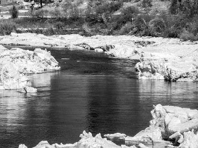 Wolf Creek Canyon