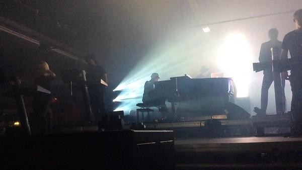 Versus Synthesizer Orchestra Paris 07/17