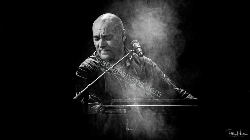 James Taylor Quartet (January 2020)
