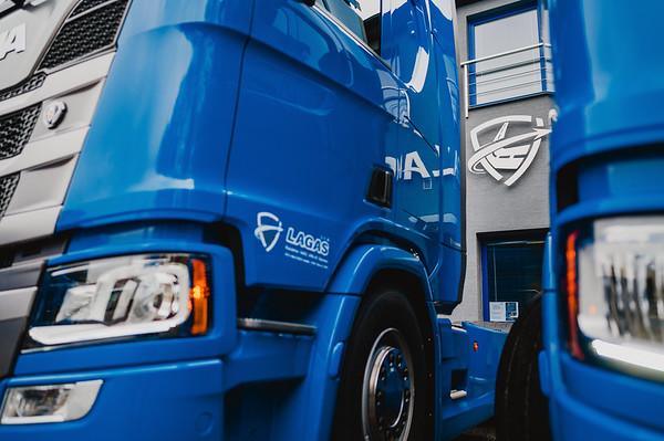 Lagas :: kamiony 2021