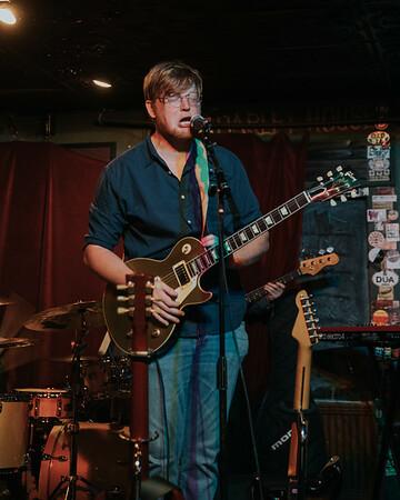 Sam Johnston and the Nashville Crew