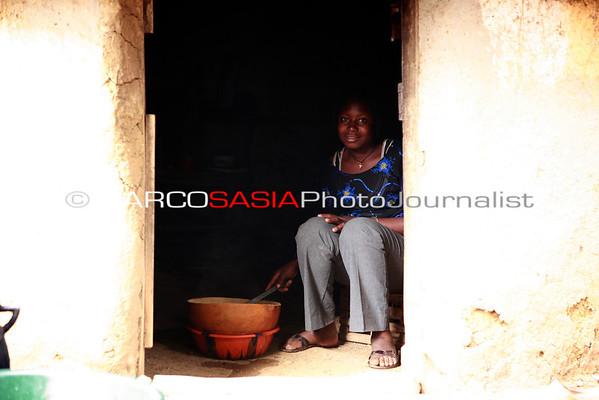 Senegal Bassarì Ethiolò Village
