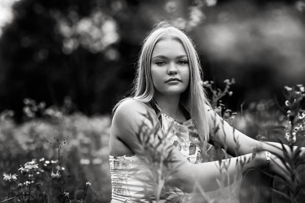 Mallory | Portraits