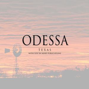 WYIM: Odessa Living Magazine