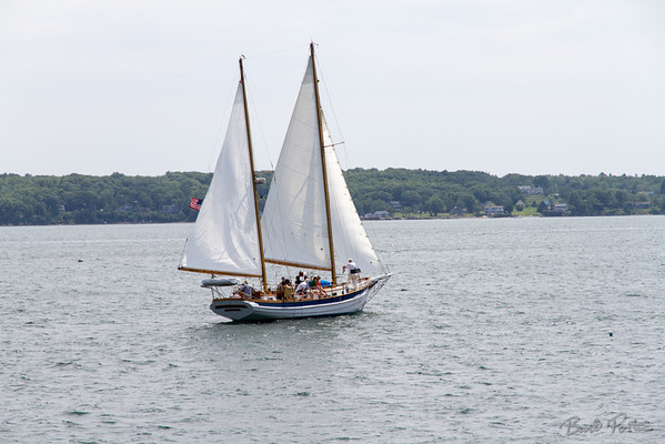 2012 - Vinalhaven