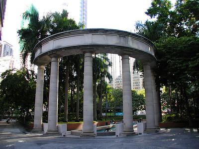 Hong Kong - 2004