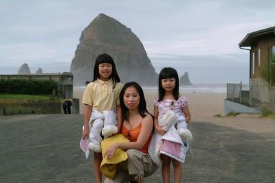 2005-08-28 Cannon Beach Oregon
