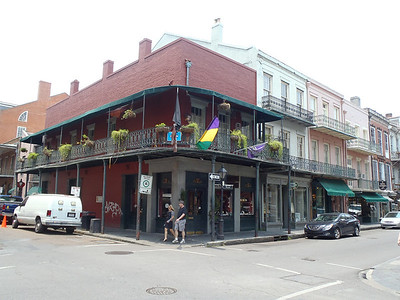 2011 New Orleans
