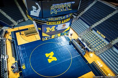 11-18-18 - Michigan Vs Lehigh