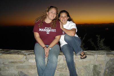 2005 11-16 Texas A&M Waterpolo Trip to Arizona