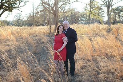 Tim & Rebecca