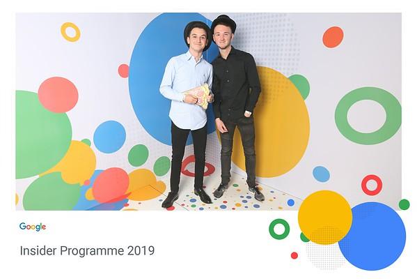 Google Partners, 21st Nov 2019